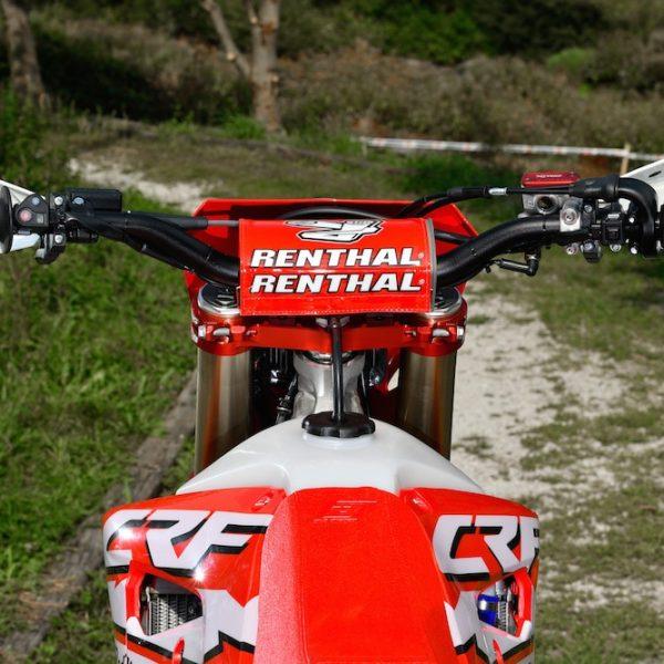 CRF400/450RX