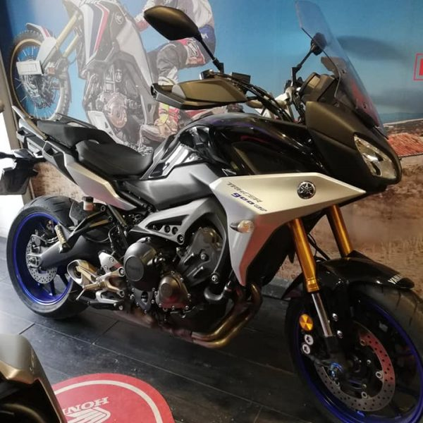 TRACER 900 2018 GT