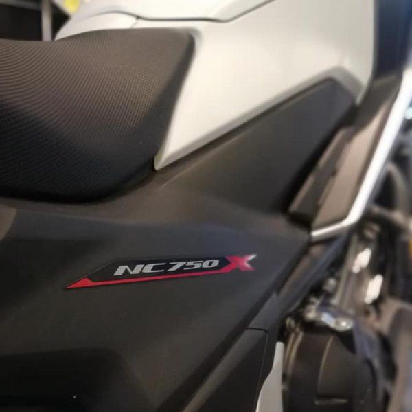NC750X 2019