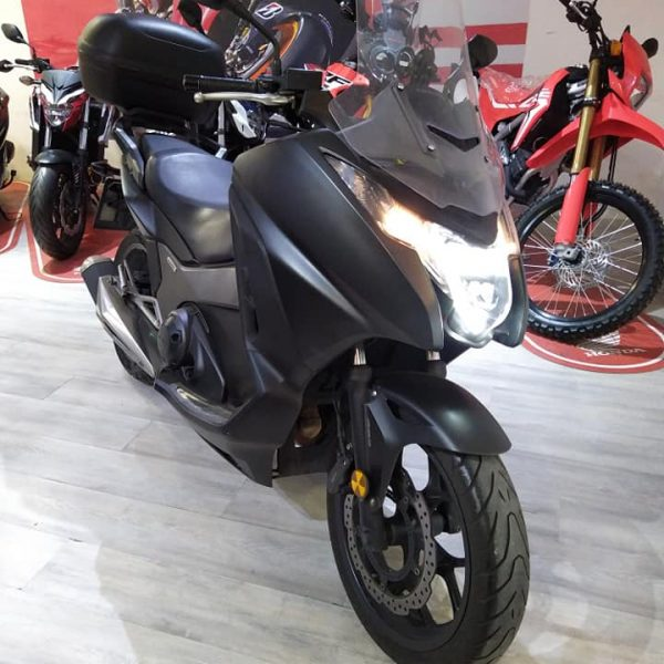 אינטגרה 750