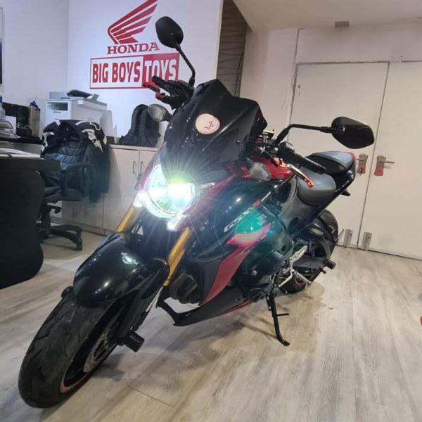 סוזוקי GSX1000S