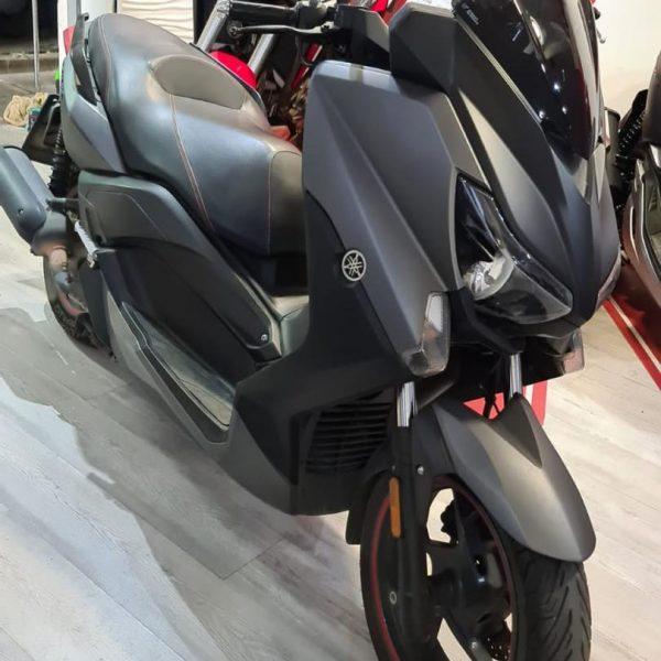 ימאהה XMAX125