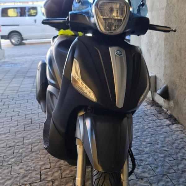 פיאג'יו בוורלי350