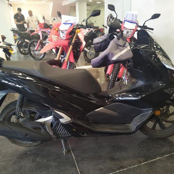PCX 125 2020