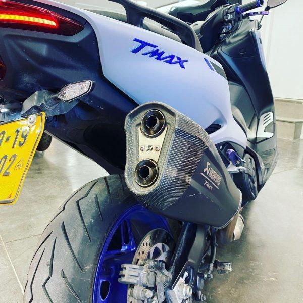 TMAX 560 2020
